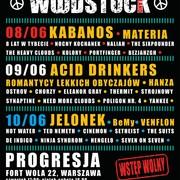 Koncerty Eliminacji do 23. Przystanku Woodstock