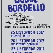 Koncerty grupy Gogol Bordello