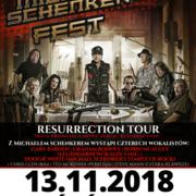 Michael Schenker Group zagra w Polsce