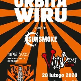 Nowa płyta grupy Orbita Wiru