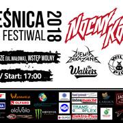 Oleśnica Rock Festiwal 2018