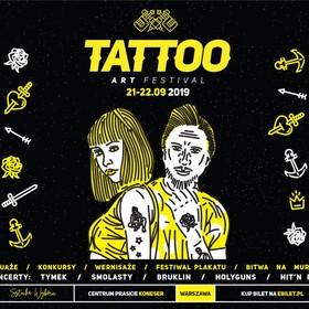Tatoo Art Festival
