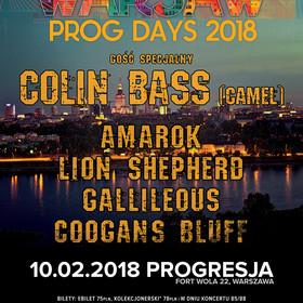 Warsaw Prog Days 2018