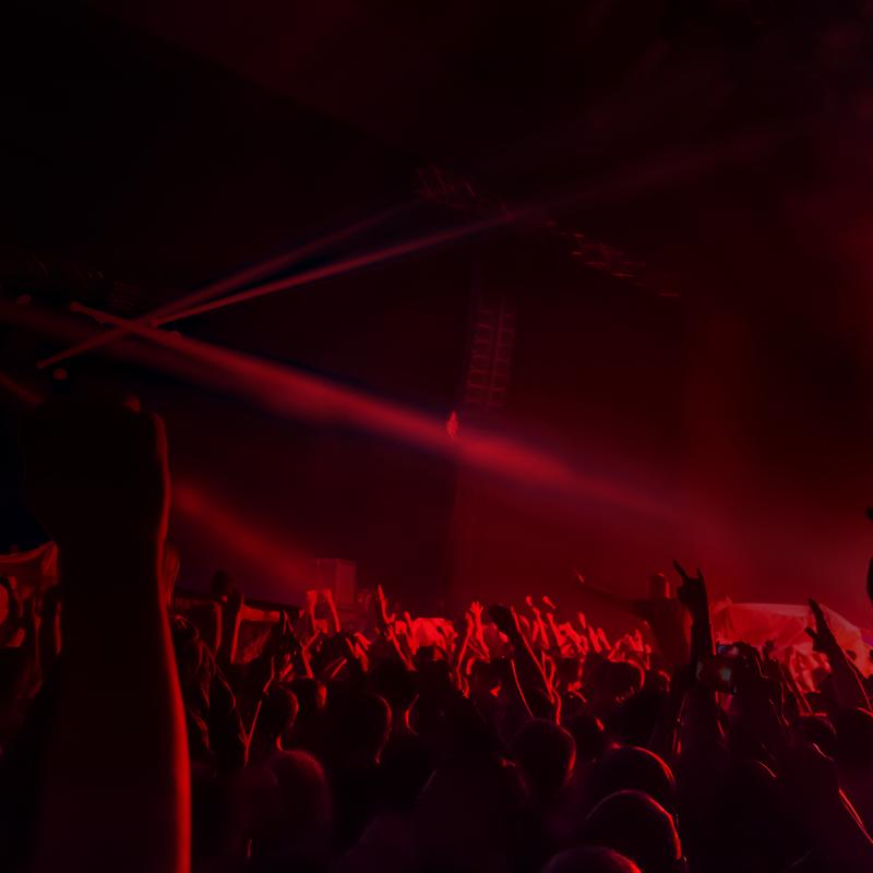 Antyradio na Open'er Festival 2018