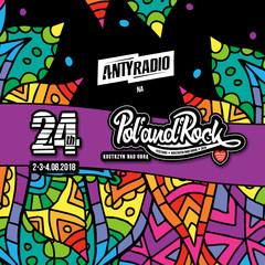Antyradio na Pol'and'Rock Festival 2018