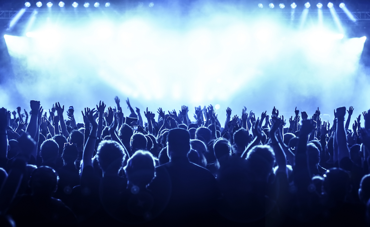Antyradio na Pol'and'Rock Festival