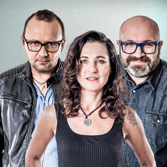 Joanna Zientarska, Rafał Jemielita, Robert Ziębiński