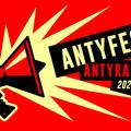 Grafika Antyfest Antyradia 2020