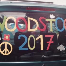 Antyradio podczas drugiego dnia 23. Przystanku Woodstock