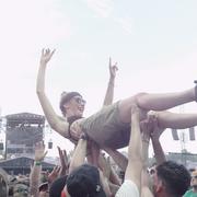 Antyradio podczas pierwszego dnia 23. Przystanku Woodstock