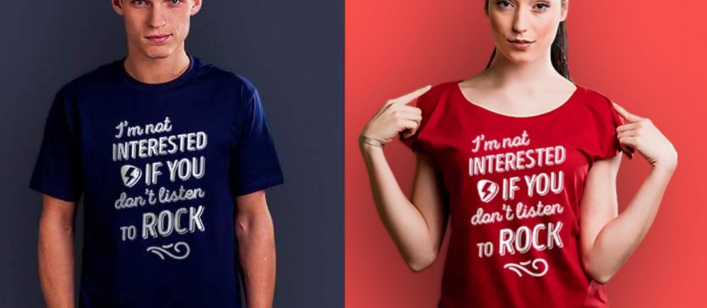Antyradio rusza ze sprzedażą koszulek!