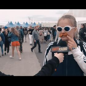 Ulubiony gadżet uczesnitków Open'er Festival 2018