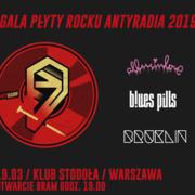 Blues Pills zagra na Gali Płyty Rocku Antyradia 2019