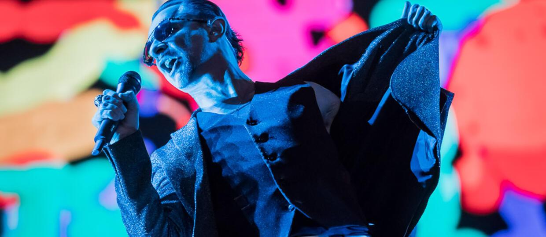 Depeche Mode na Open'er Festival 2018