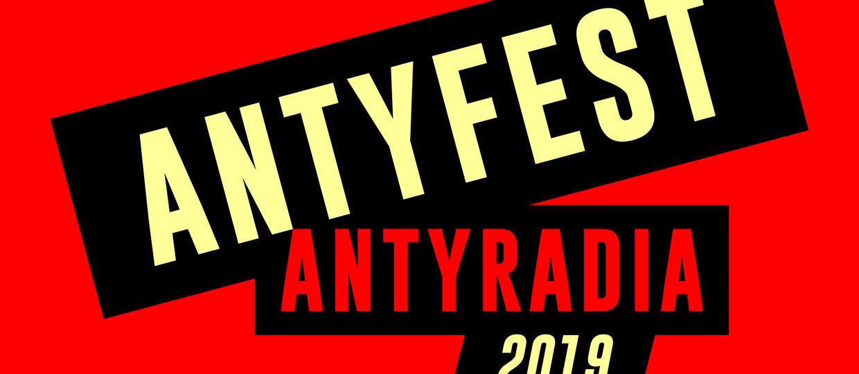 Finał Antyfestu Antyradia 2019