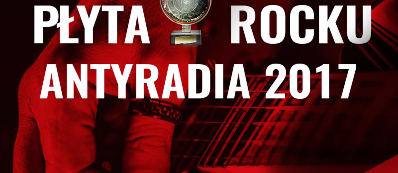 Gala Płyty Rocku Antyradia 2017. Kiedy odbędzie się gala, kto na niej zagra i gdzie można kupić bilety na wydarzenie?