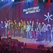 Gala Płyty Rocku Antyradia 2017 - znamy zwycięzców plebiscytu