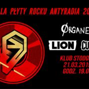 Gala Płyty Rocku 2018
