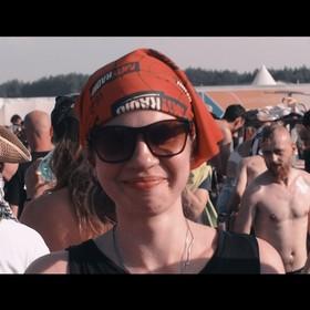 Pol'And'Rock 2018 - strefa Antyradia