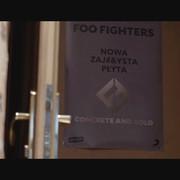 """Jak wyglądał premierowy odsłuch płyty """"Concrete And Gold"""" Foo Fighters?"""
