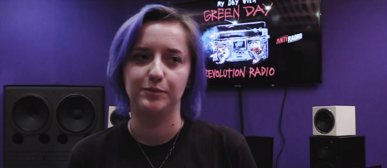 """Jak wyglądał premierowy odsłuch płyty """"Revolution Radio"""" Green Day w Antyradiu?"""