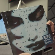 Unboxing płyty Marillion - Brave