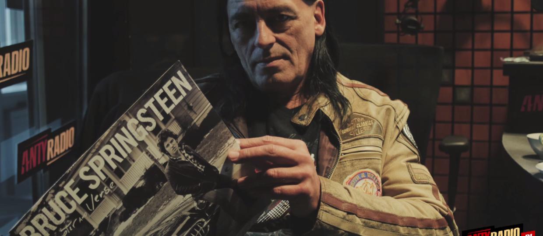 """Jak wyglądał unpacking winyla """"Chapter and Verse"""" Bruce'a Springsteena?"""