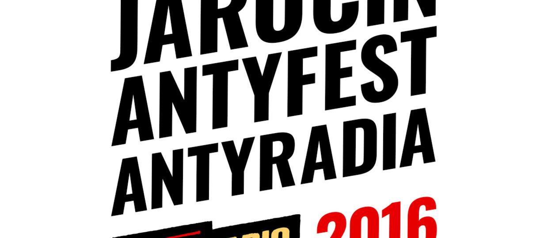 Jarocin Antyfest Antyradia 2016 - narodziny największego przeglądu muzycznego w Polsce