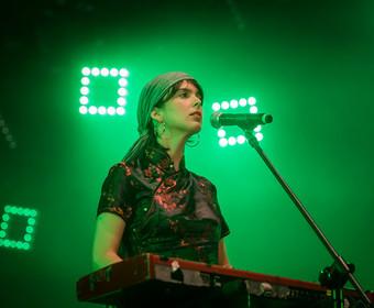Open'er Festival 2018: La Femme