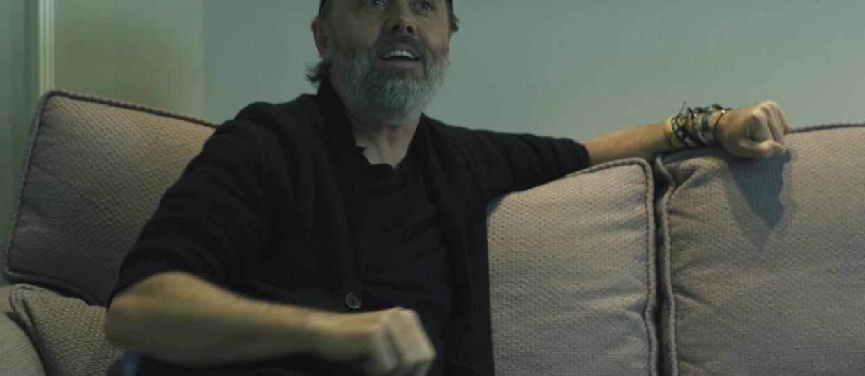 Lars Ulrich o nowej płycie Metalliki, pierwszym koncercie w Polsce i zgubionym telefonie