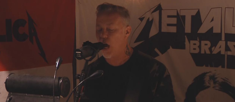 """Metallica wybrała Antyradio. Wspólna akcja promująca album """"Hardwired... To Self-Destruct"""""""