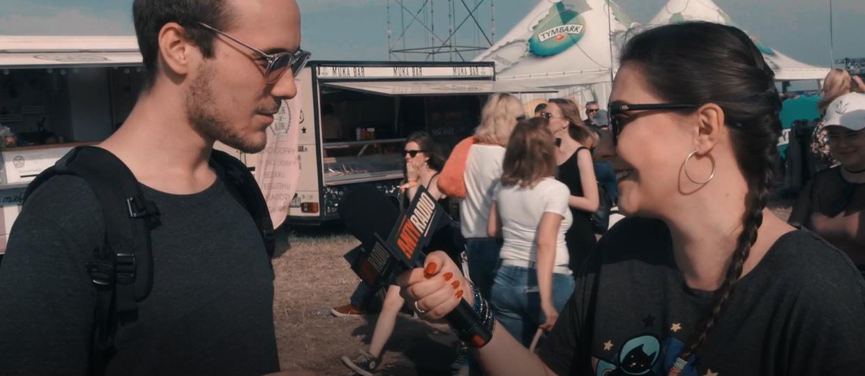 Nagrywanie koncertów telefonami - jesteś za czy przeciw? [SONDA]