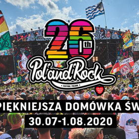 Pol'and'rock Festival w Antyradiu