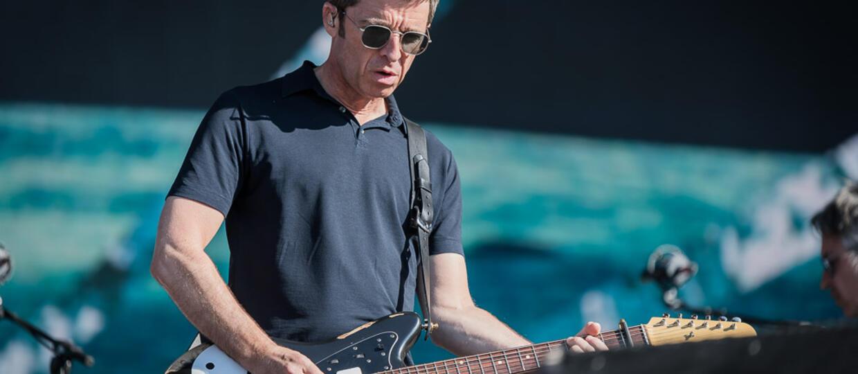 Noel Gallagher's High Flying Birds na Open'er Festival 2018 [GALERIA]