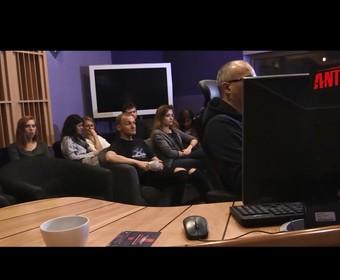 """Odsłuch nowej płyty Closterkeller """"Viridian"""" w Antyradiu"""