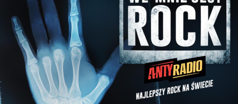 Pasażerowie nie chcą plakatu Antyradia ze znakiem prawdziwych rockmanów! Zbyt kontrowersyjny?