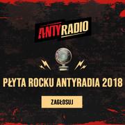Płyta Rocku Antyradia 2018: Zagłosuj na najlepsze albumy, przeboje i zespoły!