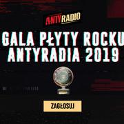 Gala Płyty Rocku Antyradia 2019