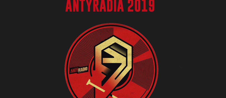 Zwycięzcy plebiscytu Płyta Rocka Antyradia 2019 - grafika
