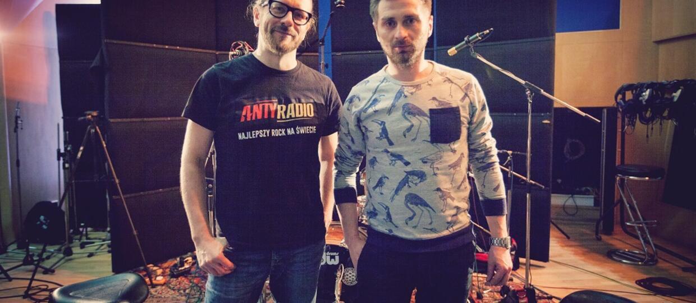 Polak nagrał utwór w słynnym Abbey Road Studios w Londynie
