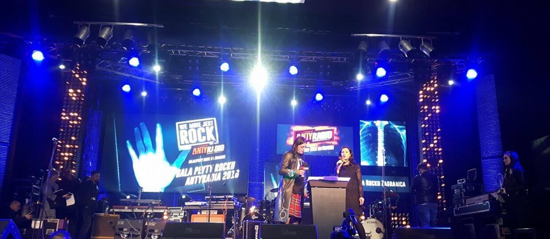 Poznaliśmy zwycięzców gali Płyty Rocku Antyradia 2016!