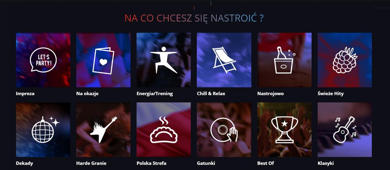 Radiostacja.pl - wystartowała nowa platforma streamingowa