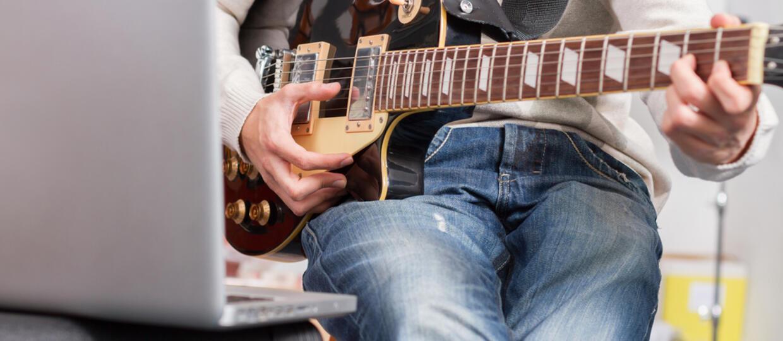 Gitarowy Rekord Guinessa online
