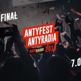 Znamy pięciu finalistów Antyfestu Antyradia 2018! Kto zaprezentuje się przed publicznością w Zabrzu?