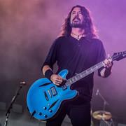 Zobacz zdjęcia z koncertu Foo Fighters i wideo z drugiego dnia Open'er Festival 2017