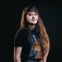 Justyna Kierzkowska - wydawca portalu Antyradio.pl