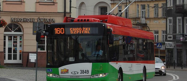 100 000 biletów na komunikację miejską po 1 zł