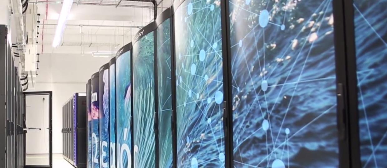 2 superkomputery uruchomione w Warszawie