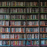 kolekcja filmów
