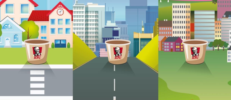 A Ty ile kurczaków zmieścisz w Kubełku KFC? Firma wypuściła nową grę na Messengera